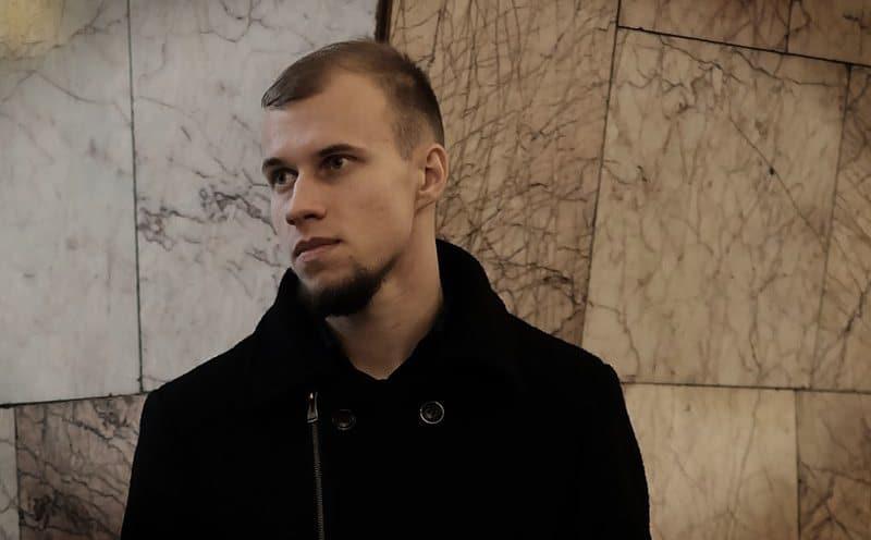 Илья Антипов, фотография