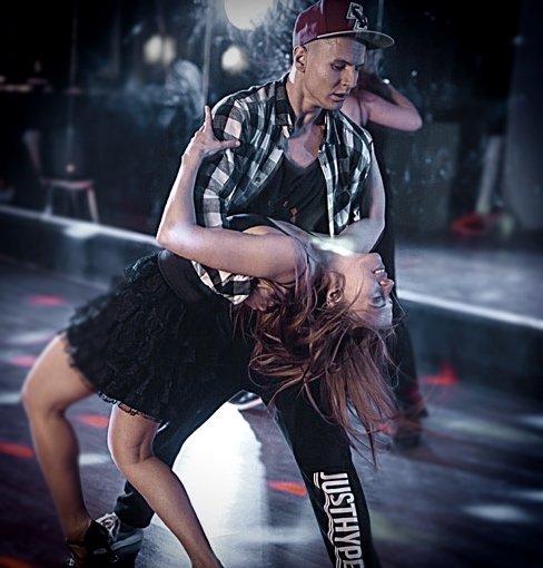 Юрий Наизнанку, танцевальная поддержка, YNDS.ART