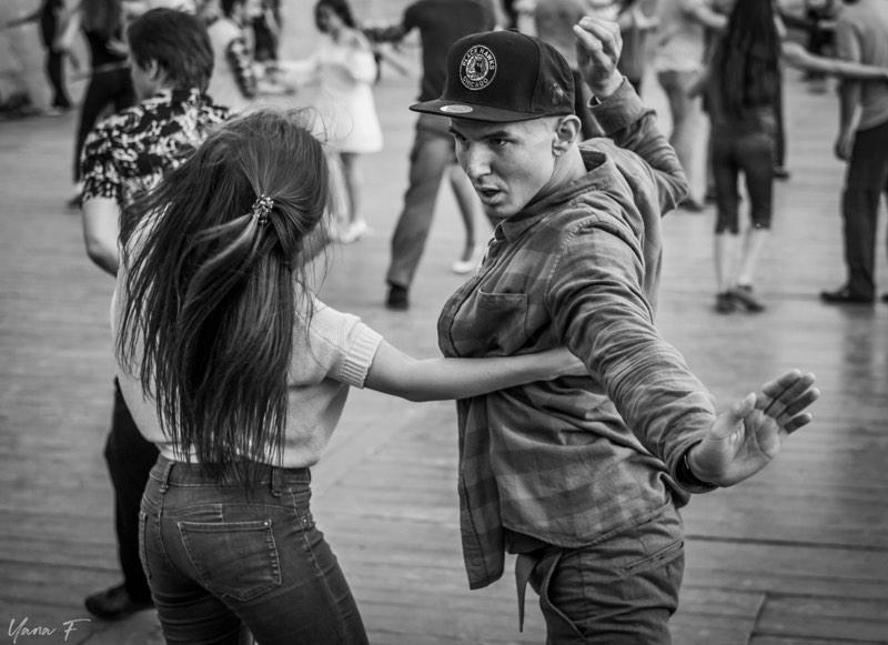 Фотографии #танцуй_красиво