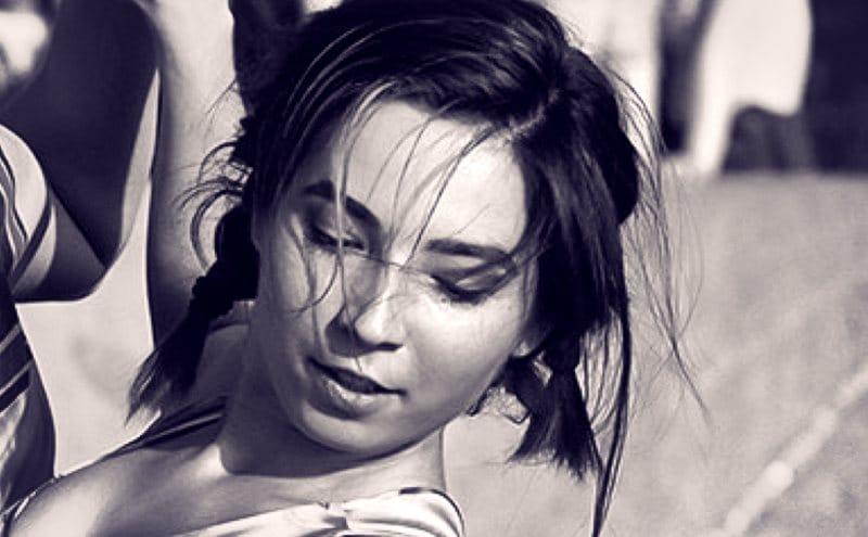 Катерина Кожевникова, фотография