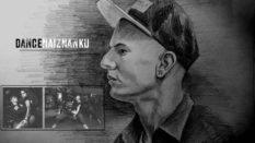 Юрий Наизнанку - обучение танцу popping, хип-хоп